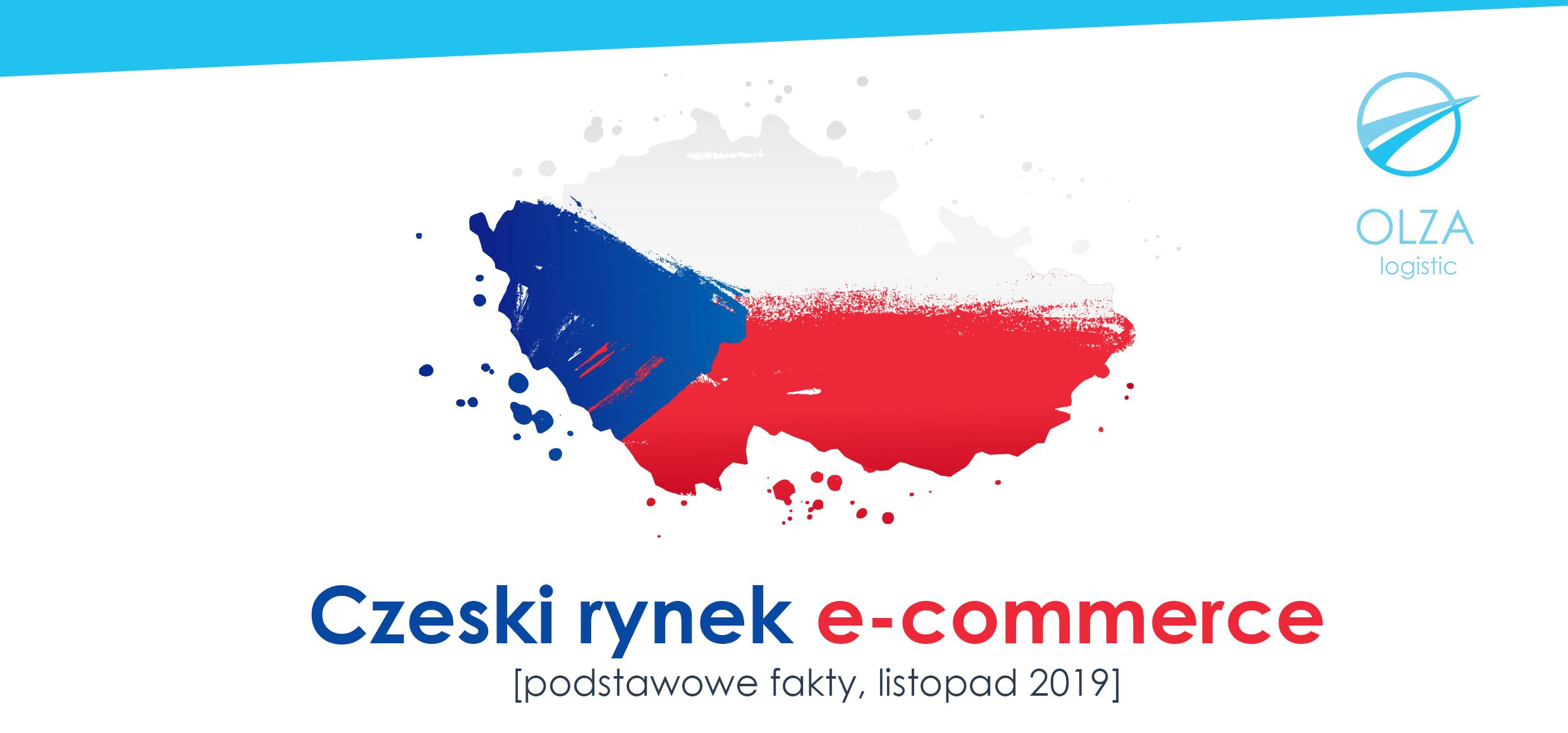 Czeski rynek e-commerce - fact sheet