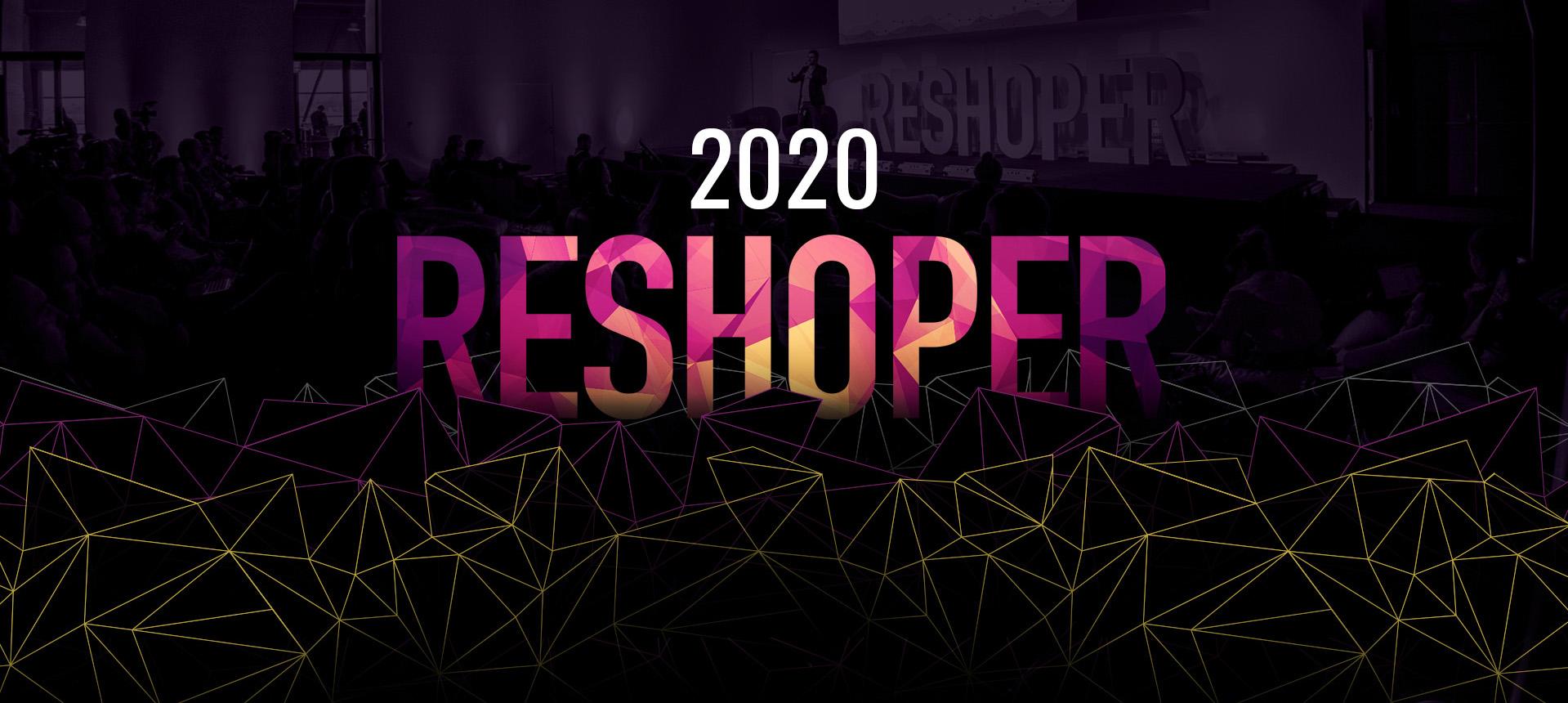 Olza Logistic na targach Reshoper 2020