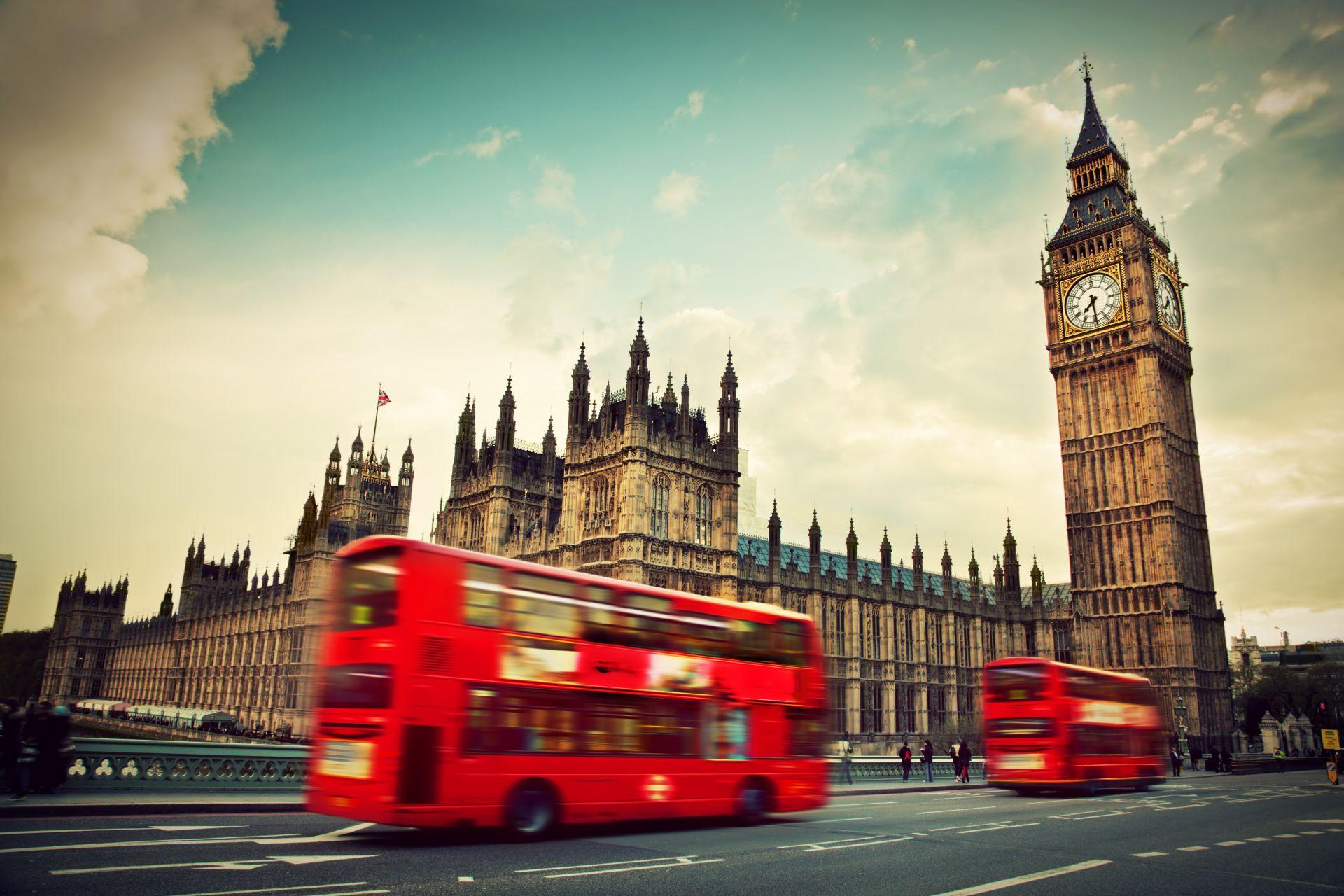 Brexit - paczki do Wielkiej Brytanii