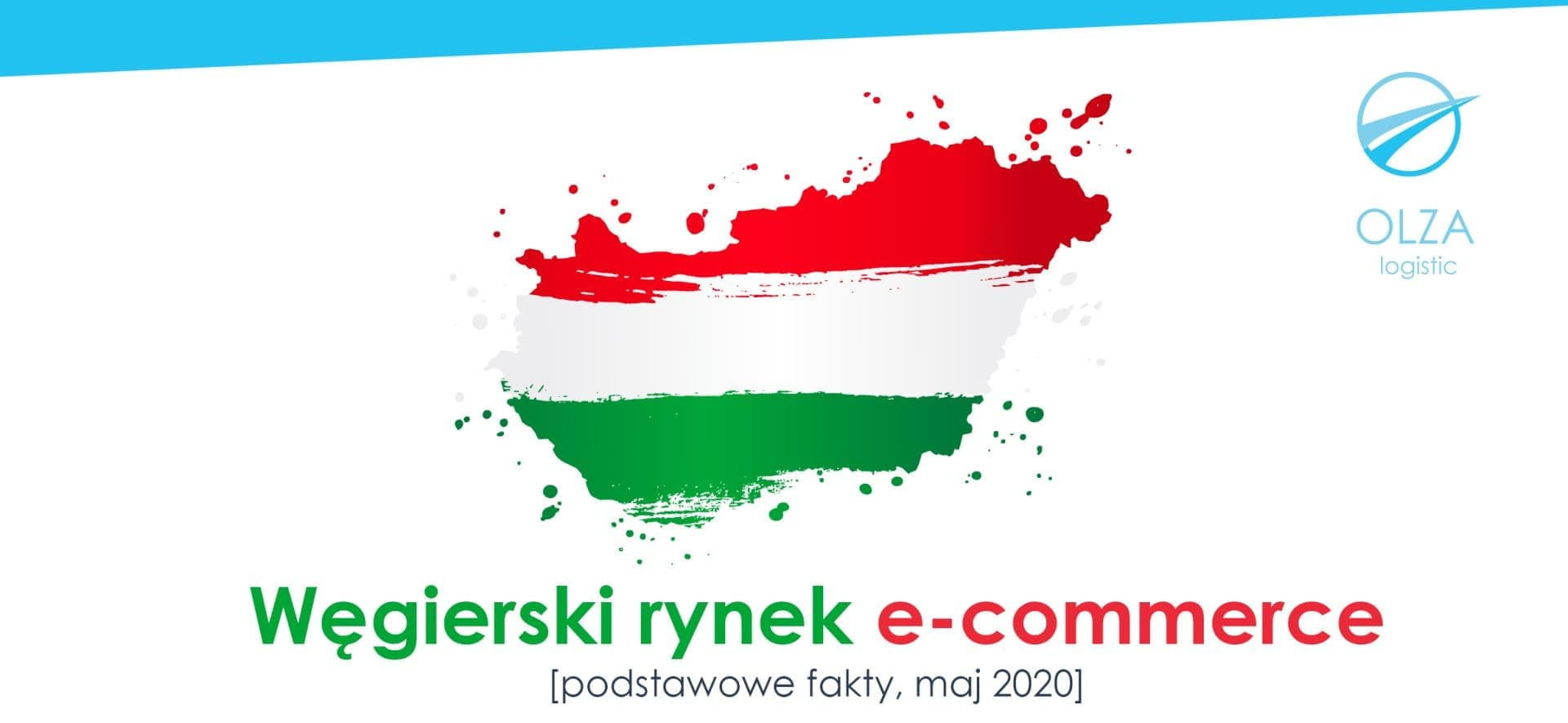 Węgierski rynek e-commerce - fact sheet