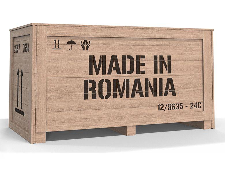 Rumunia - gospodarczy czarny koń UE