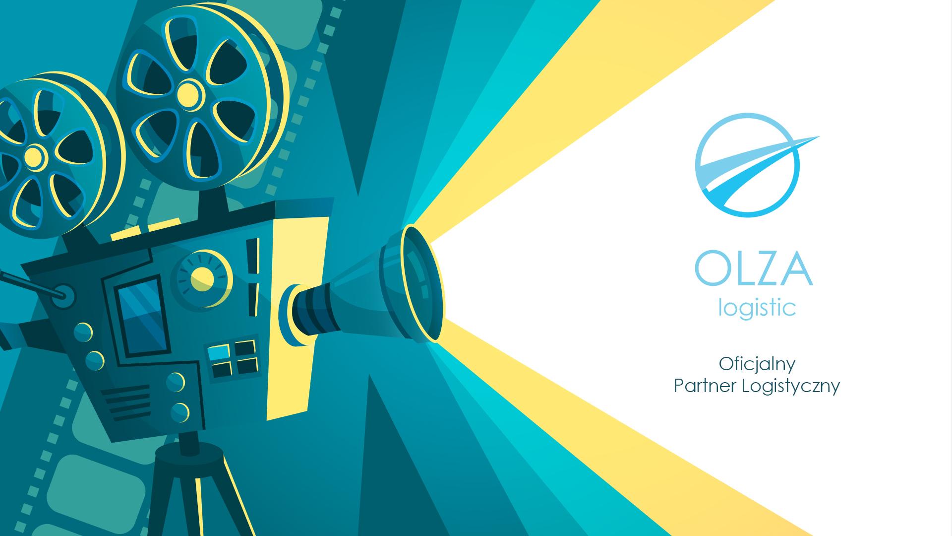 Olza Logistic partnerem logistycznym festiwalu Kino na Granicy