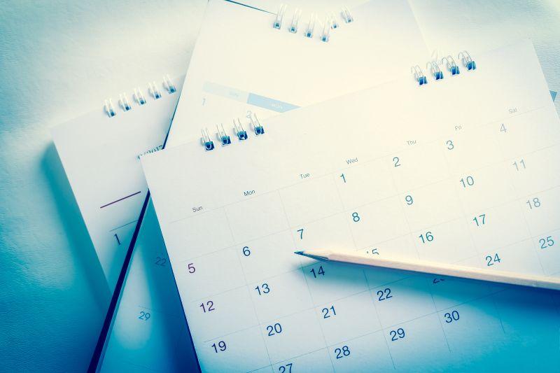 Funkcjonalny kalendarz dni wolnych od pracy w krajach docelowych