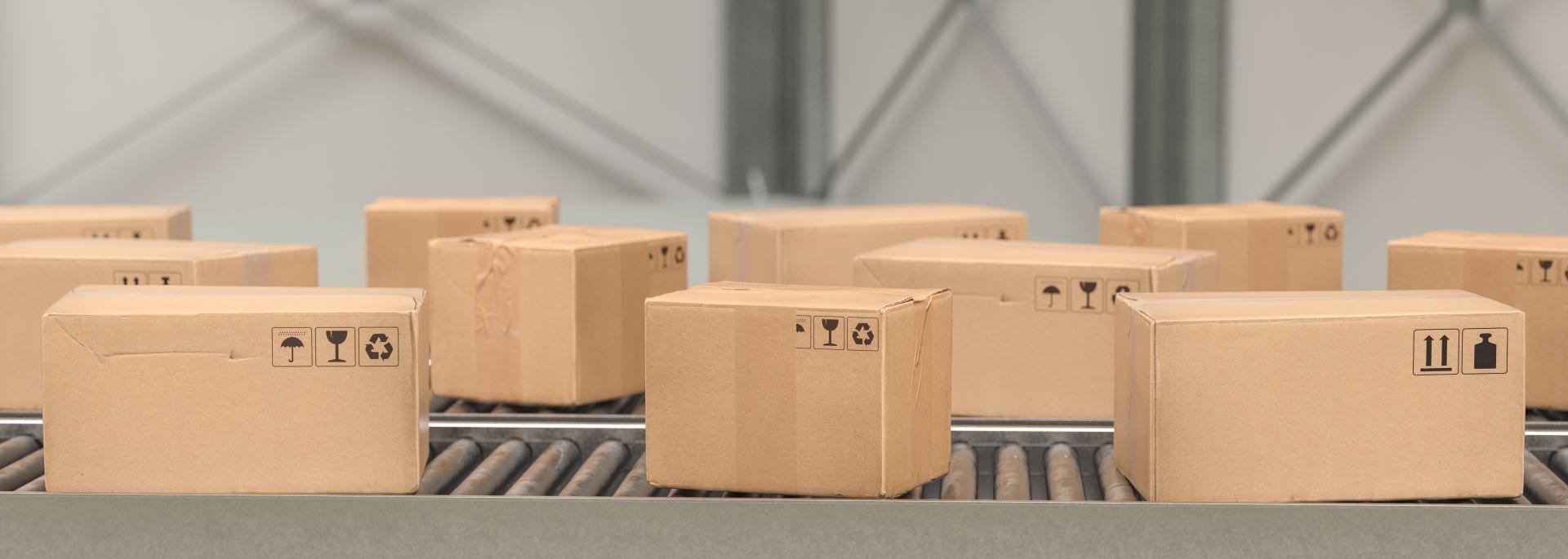 Nowy Centralny HUB Olza Logistic