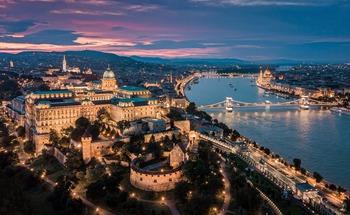 Handel elektroniczny na Węgrzech wzrósł o 35%